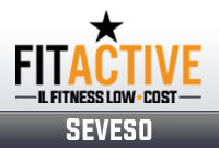 Homepage Fitness Club Seveso