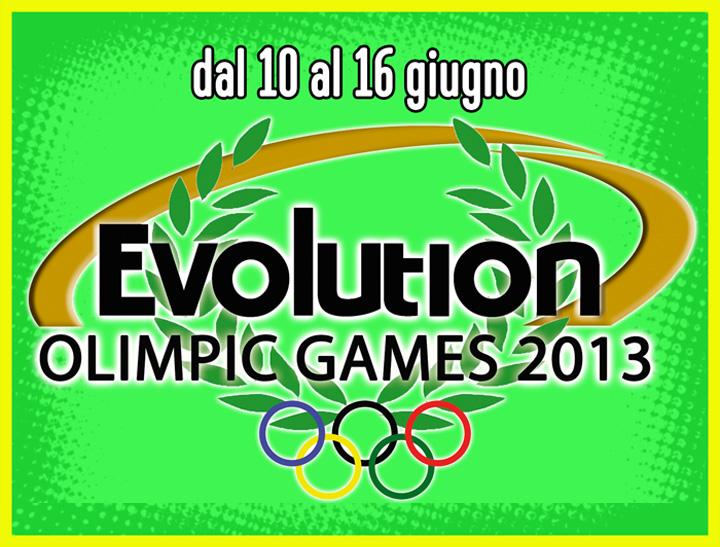 olimpiadi del fitness palestra evolution seveso